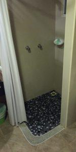 Min dusch
